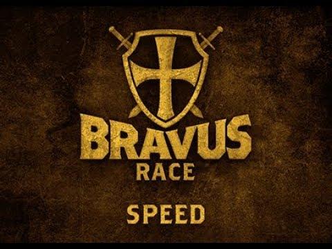 Bravus Race Speed 25/03/2018