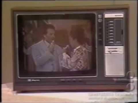 Raul Gil na novela Como Salvar Meu Casamento - TV Tupi, 1980