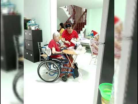 ศูนย์ดูแลผู้สูงอายุสตรี,บ้านพักผู้สูงอายุสตรี บ้านรักสุขภาพอินเตอร์เนอสซิ่งแคร์