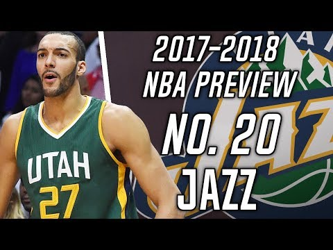 Can The Utah Jazz Be THE BIGGEST SURPRISE IN THE NBA Or Should They Tank?