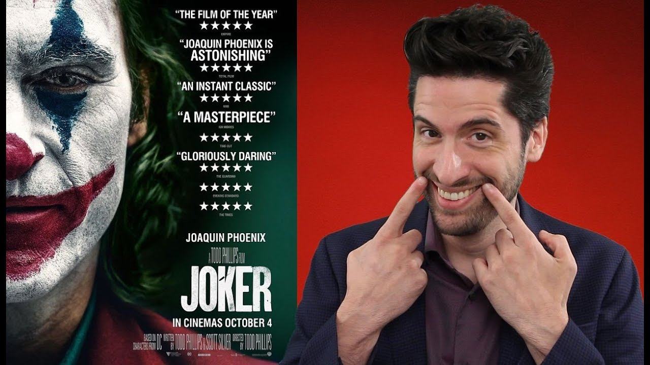Image Result For Review Tentang Film Joker