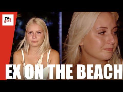 De 3 beste momenten van Ex on the Beach: Date Djessy en Elias & gebroken hart Viktor  (23-12-2018)