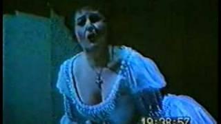 Gruberova sings Bellini