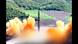 Corea del Norte amenaza con destruir Japón y EE.UU