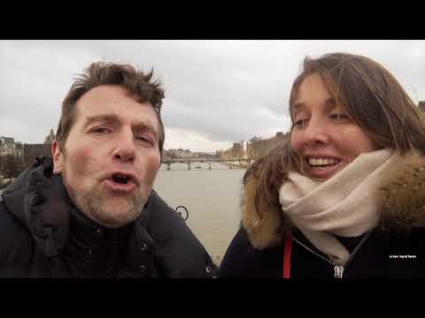 MARIE VAREILLE (Le Smoking de Travers / Episode 29)