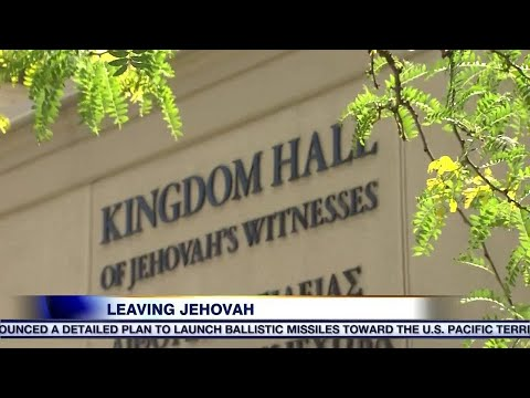 Leaving the Jehovah's Witnesses