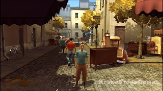 The Adventures of Tintin: Secret of the Unicorn Gameplay (PC/HD)