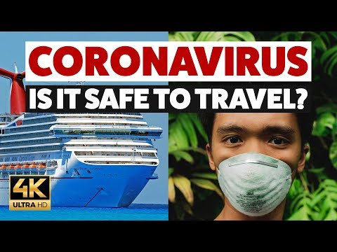 We've Just Returned From A Cruise In Asia: Is It Safe?