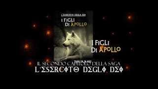 I Figli di Apollo - Official Booktrailer