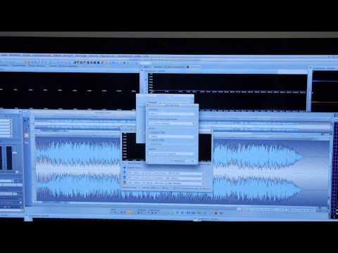 Musikmesse 2014 - Steinberg Wavelab 8.5