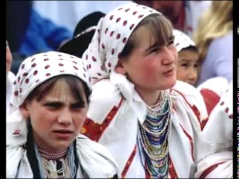 The Ancient Hungarian MtDNA vs. Anti-hungarian propaganda