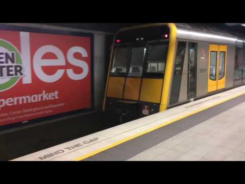 Sydney Trains On Location Episode 720: Kings Cross Afternoon Peak