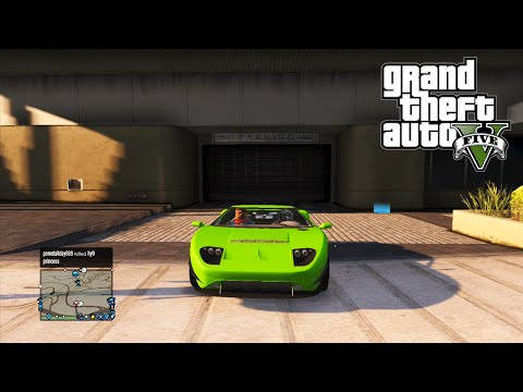 GTA 5 Online Commentary: Let's Get Personal from YouTube · Duration:  42 minutes 22 seconds