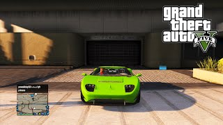 GTA 5 Online Commentary: Let