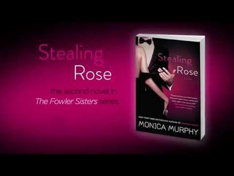 Stealing Rose by Monica Murphy - Trailer Mp3