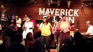 SOUL CATS FINALE @ THE MAVERICK SALOON IN SANTA YNEZ, CA. 9/6/15!