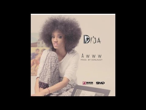 Di'Ja - Awww (OFFICIAL AUDIO 2014)