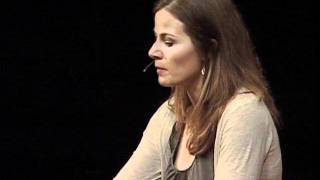TEDxLansing-Ivy Hughes-The Bible Told Me So