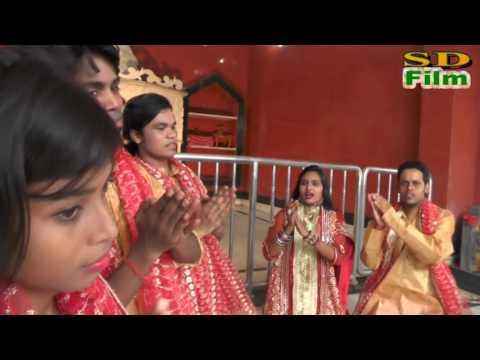 New 2016 Bhojpuri Devi Geet || Kaha Sobhe Arhul Mala || Sangita Singh