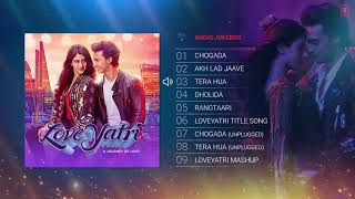 Love yatri -full album |audio jukebox|