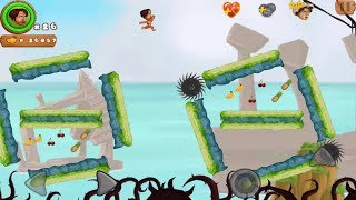 Jungle Adventures 2 - Mystery Island - L5 : Gameplay (Android/iOS)