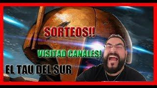 Sorteos Octubre 2018 🎁4 Canales SHOUT OUT!