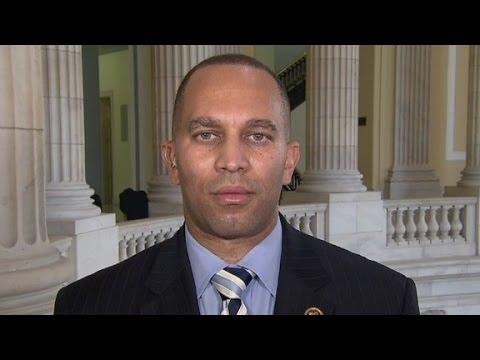 NY Congressman: I fear for my son