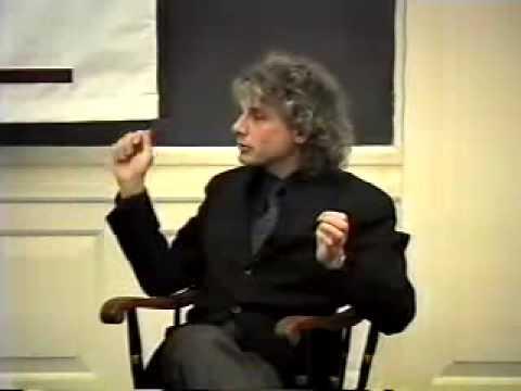 Steven Pinker: Modern Denial of Human Nature