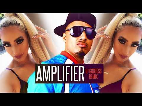 Amplifier - Remix (Imran Khan) - DJ Goddess