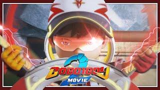 Kemunculan Pertama BoBoiBoy FUSION! I #Happy1YearBBBM2