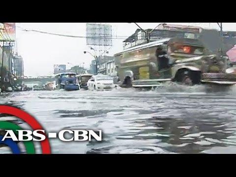 Why some Metro Manila areas are flood-prone