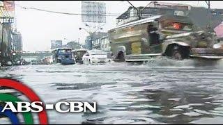 Bandila: Why some Metro Manila areas are flood-prone