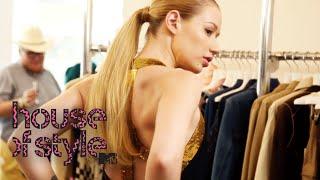 House Of Style (Season 2)   Iggy Azalea Goes Vintage Shopping With Jeremy Scott (Episode 1)   MTV