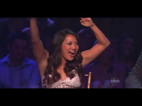 Carrie Ann Inaba  Judging Moments Montage