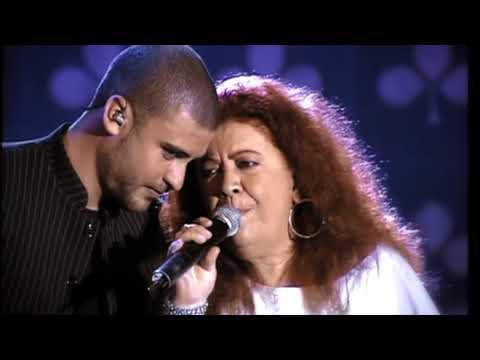 """""""Deixa a Vida Me Levar""""- Beth Carvalho & Diogo Nogueira"""