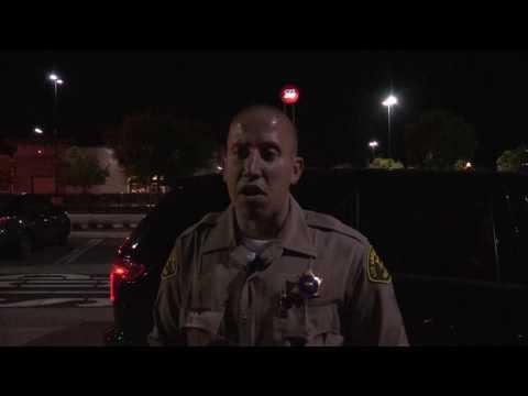 Meet the Santa Clarita Valley Sheriff's Station's new crime suppression team