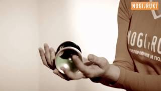 Контактное жонглирование. Восьмёрка.(Видеошкола по контактному жонглированию. Как научиться контактному жонглированию? Делать Восьмёрка научи..., 2011-02-25T11:30:07.000Z)