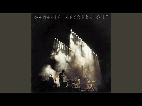 The Cinema Show (Live From Palais des Sports 1977) mp3