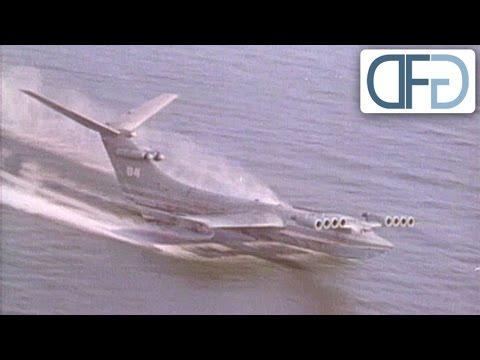 Flugboote - Giganten zwischen Luft und Meer (2000)