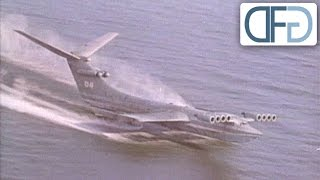 Flugboote - Giganten zwischen Luft und Meer (Doku, 2000)