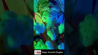 Famous Ganesh Song by Gurmukh Chughria
