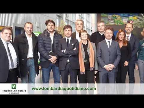 Parco Tecnologico Padano un'eccellenza lombarda