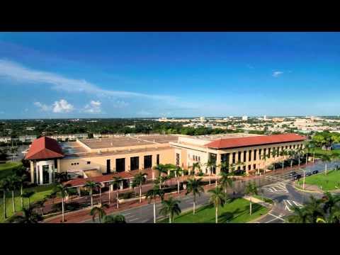 More than Palms & Beaches - West Palm Beach, Florida