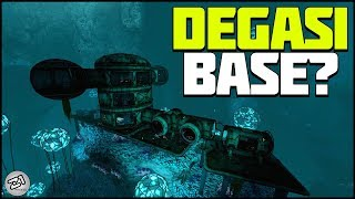 Degasi BASE! Reinforced Dive Suit, Charge Fins and MORE! Subnautica Gameplay E10 | Z1 Gaming