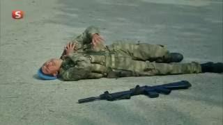 celil ve dokdor koca orduyu yeniyor