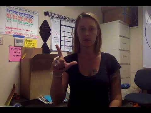 ASL 202 video 3