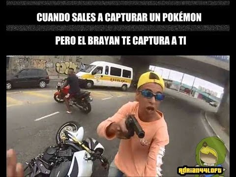 Los Mejores Memes De EL Brayan Actualizado Agosto 2016 (EL VIDEO MAS COMPLETO)