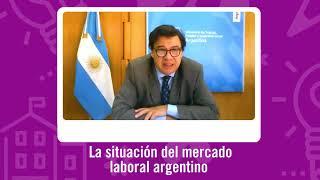 """Desayunos Iberoamericanos  """"Pautas para una política de empleo"""""""