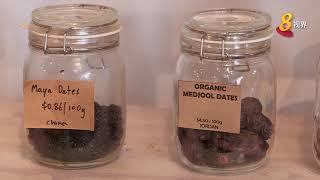 农历新年期间 更多人选择非塑料瓶罐