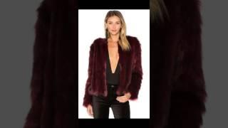 Moda 2017 Fashion 2018 VETIDOS ABRIGOS2018 Fashion 2017